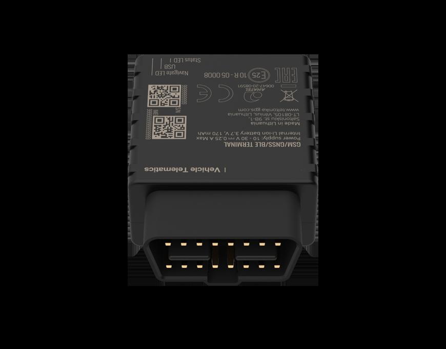 GPS Tracker OBD