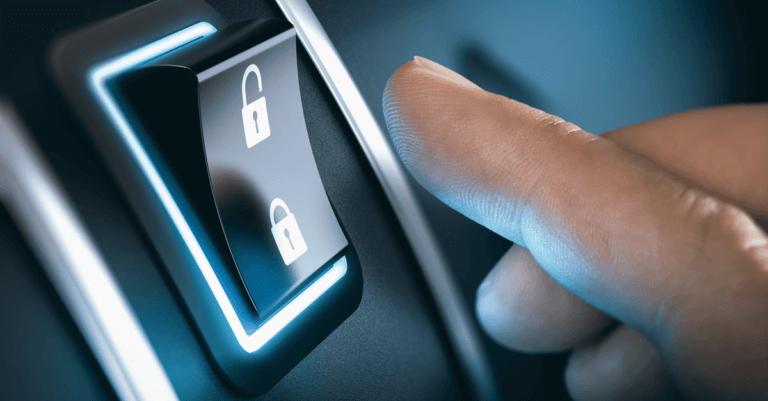 Rittenregistratie en privacy