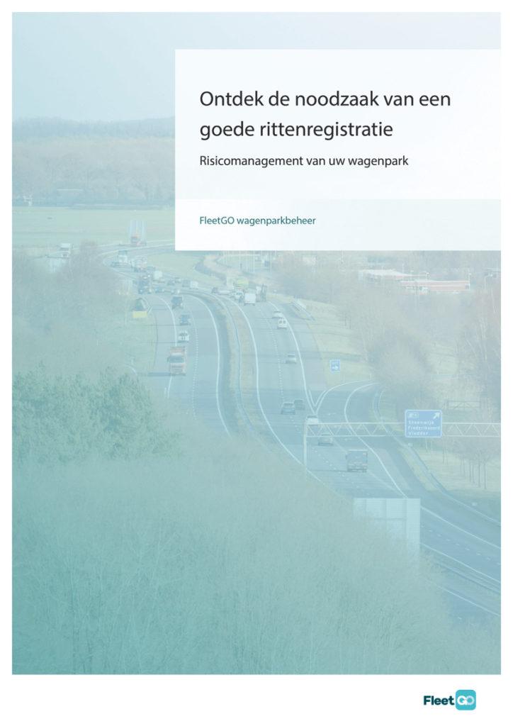 Rittenregistratie whitepaper