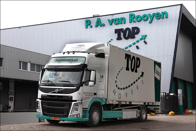 Van Rooyen